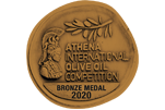 Premio Athena 2020 Bronze